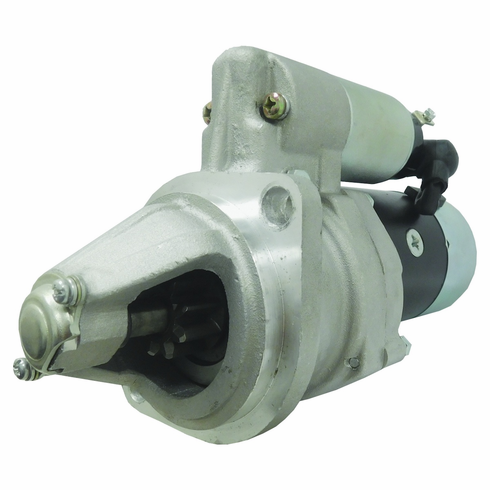 Hitachi S13-138, S13-138A Replacement Starter