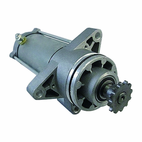 Honda 31200-MW5-871 Replacement Starter