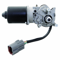 Honda 76505-SR3-A01 Replacement Wiper Motor