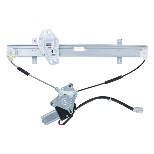 Honda Accord 2002-1998 72250-S84-A02 Replacement Window Regulator