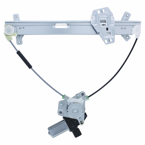 Honda Accord 2007-2003 72250SDNA03 Replacement Window Regulator