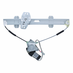 Honda Civic 2000-1996 72210-S04-A02, 72210-S04-A03 Replacement Window Regulator
