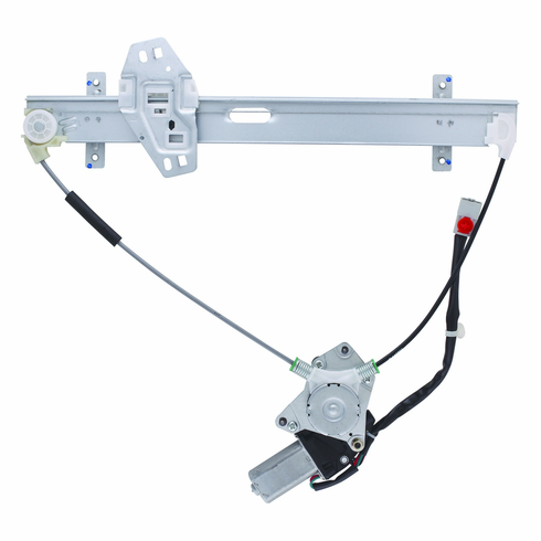 Honda Civic 2005-2001 72250-S5P-A02, 72250S5PA03 Replacement Window Regulator