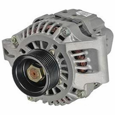 Honda CR-V 02 03 04 05 06 2.4L Alternator