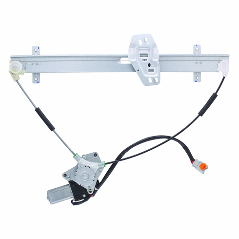 Honda CR-V 2006-2002 72250S9AA02, 72250S9AA03 Replacement Window Regulator