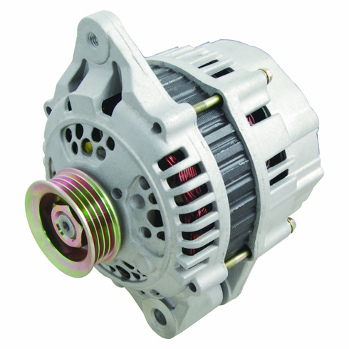 Honda Passport Isuzu Rodeo 94 95 96 3.2L Replacement Alternator