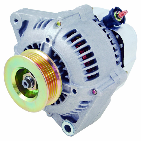 Honda Prelude Prelude 88 89 90 91 2.0/2.1L Replacement Alternator