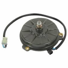 Honda Replacement 19030-HN2-013, 19030-HN7-003 Cooling Fan