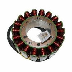 Honda Replacement 31120-MB0-005 Stator Coil