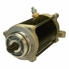 Honda Replacement 31200-MB2-405 Starter