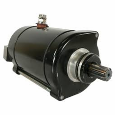 Honda Replacement 31200-MF5-008 Starter