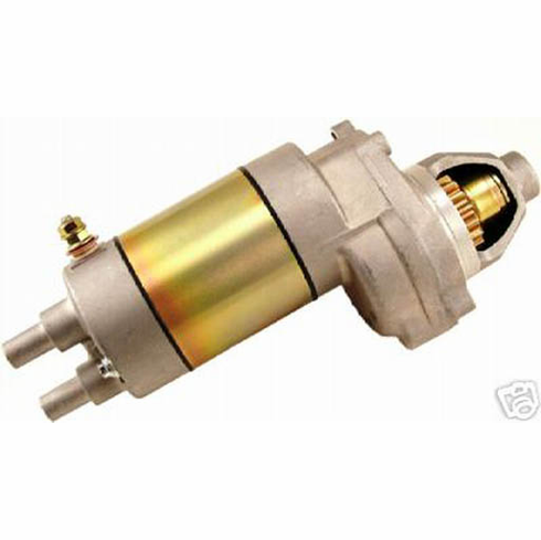 Honda Replacement 31200-VM0-003 Starter