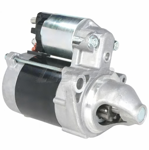 Honda Replacement 31200-Z2E-003, 31200-Z2E-013 Starter