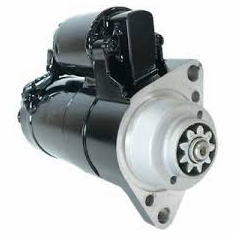 Honda Replacement 31200-ZY3A-0034, 31200-ZY3-003 Starter