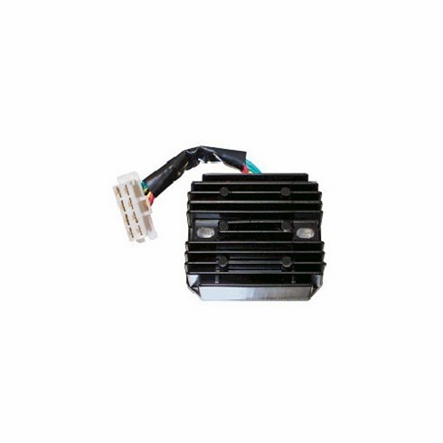 Honda Replacement 31600-MG9-010, 31600-463-008 Regulator-Rectifier