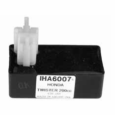 Honda Replacement Twinstar 200 CDI Module