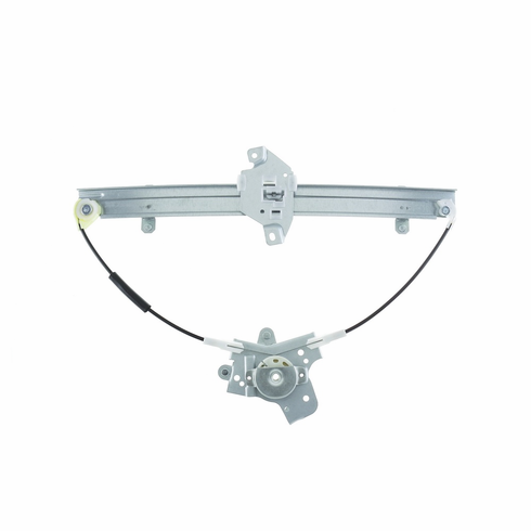 Hyundai Accent 1999-1996 82403-22011 Replacement Window Regulator