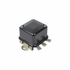 IHC Replacement 545130R92 Voltage Regulator