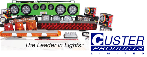 Custer Lighting Products