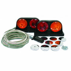 INCANDESCENT AGRICULTURAL LIGHT KIT