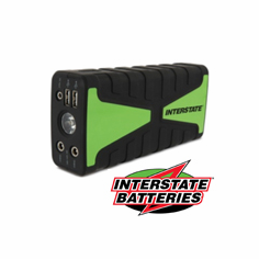 Interstate Portable Power Supply & Jump Starter PWR7005