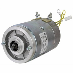 Iskra Replacement AMJ5701 Motor