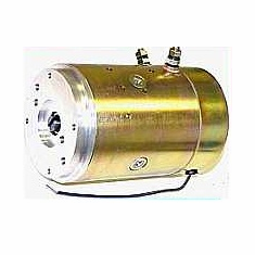 Iskra Replacement Motor IM0173