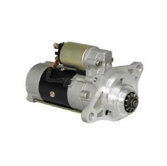 ISUZU Replacement 1811003191, 8980608540 Starter