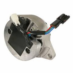 Isuzu Replacement 8972268403 Alternator