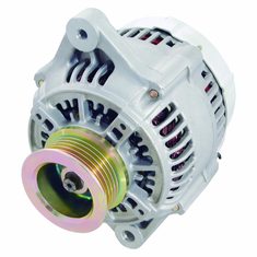 Isuzu Trooper 00 01 02 3.5L Replacement Alternator