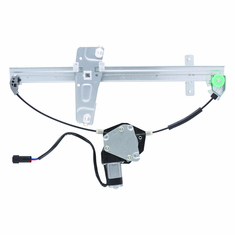 Jeep Grand Cherokee 2000-1999 55076466AB Replacement Window Regulator