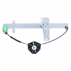 Jeep Grand Cherokee 2000-1999 55076467AE Replacement Window Regulator