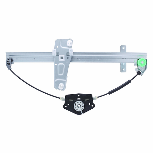Jeep Grand Cherokee 2004-2001 55363286AD Replacement Window Regulator