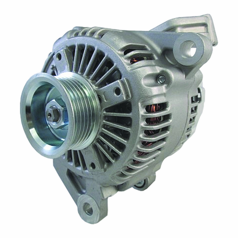 Jeep Liberty 07 08 09 3.7L Replacement Alternator