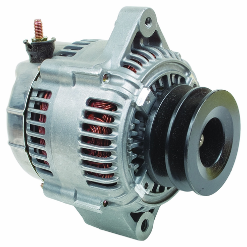 John Deere RE36246, RE37201, RE42123, RE44140, RE51921  Alternator