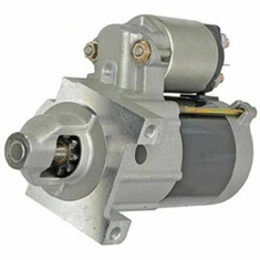 John Deere Replacement AM127877, AM133636 Starter