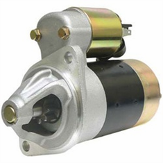 John Deere Replacement AM878813 Starter