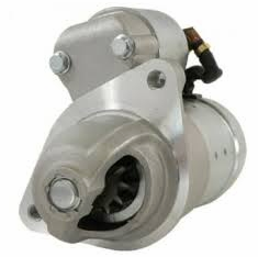 John Deere Replacement AM879072 Starter