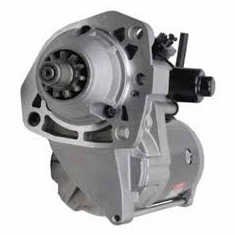 John Deere Replacement RE529661, SE501867 Starter