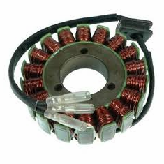 Kawasaki Replacement 21003-1040 Stator Coil