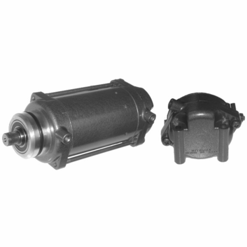 Kawasaki Replacement 21163-1022, 21163-1190 Starter