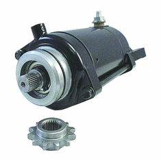 Kawasaki Replacement 21163-1070, 21163-1120, 21163-1163 Starter