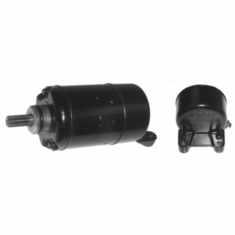 Kawasaki Replacement 21163-1072, 21163-1230 Starter