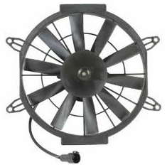 Kawasaki Replacement 59502-0047 Cooling Fan