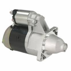 Kubota Replacement 15213-63013, 15231-03012 Starter