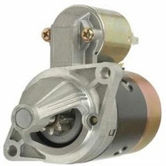 Kubota Replacement 19837-63013 Starter
