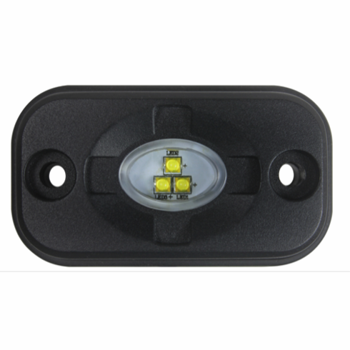 LED 15-WATT COMPACT SIZE WORK LIGHT