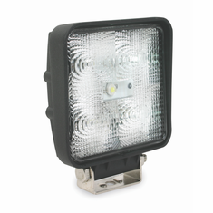 LED 15-WATT FLOOD WORK LIGHT