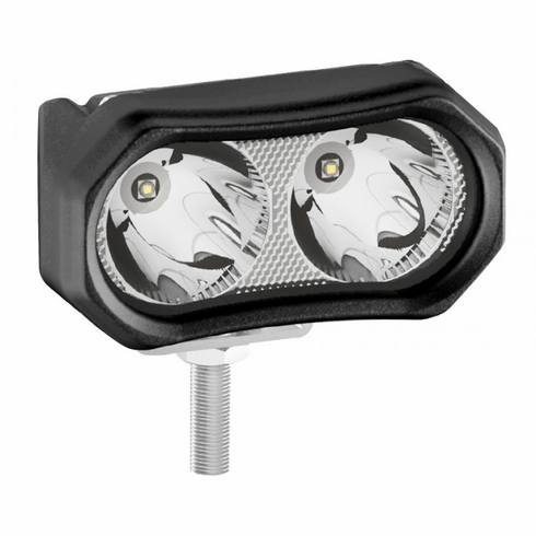 LED 6-WATT BLUE FORK LIFT SPOTLIGHT