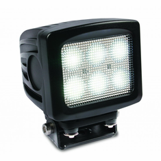 LED 60-WATT FLOOD WORK LIGHT